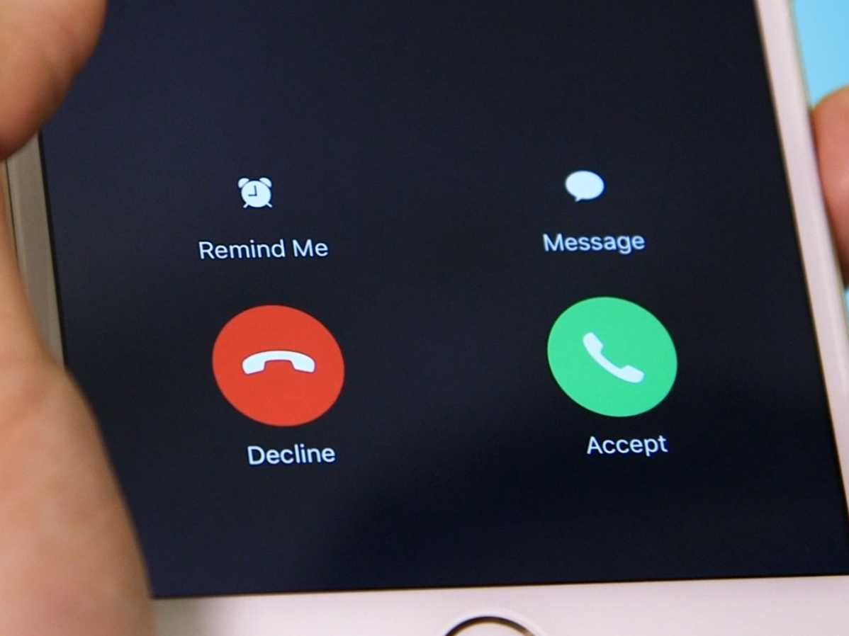 3 Ways to Fix iPhone That Goes straight to Voicemail