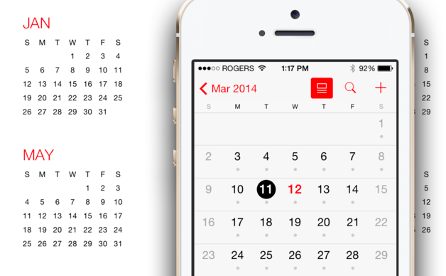 Fix iPhone Calendar not Syncing with Google/Gmail/Outlook - Vergizmo