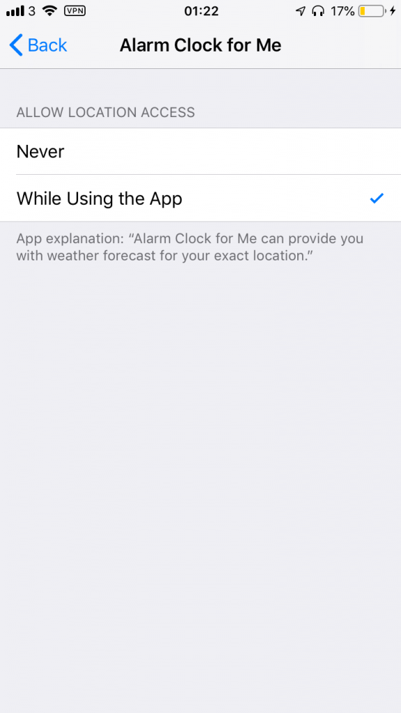 how to fix iphone gps not working